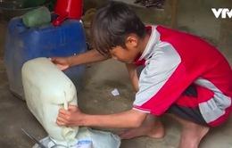 Khánh Hòa: Cả xã sử dụng nước sông suối ô nhiễm