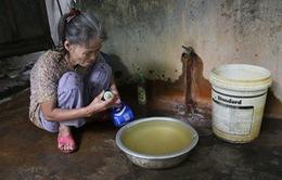 Gần 700 hộ dân ở xã Phước Đồng, Nha Trang khát nước sạch