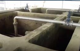 Vùng lũ Sơn La thiếu nước sạch sinh hoạt