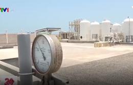 Lọc nước biển thành nước ngọt - Giải pháp cho bài toán thiếu nước tại UAE