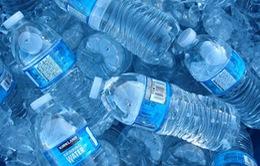 Nước đóng chai bán chạy nhất tại Mỹ