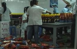 Lúng túng di dời các cơ sở nước mắm ra khỏi khu dân cư ở Nha Trang