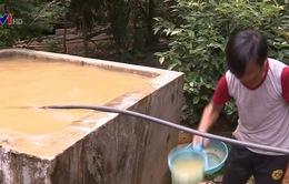 Việt Nam đối mặt với khan hiếm nguồn nước ngọt