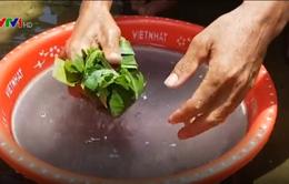 Hơn 400 hộ dân hàng chục năm sống với nguồn nước ô nhiễm