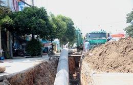 Có nước sạch, nhiều hộ dân Củ Chi vẫn dùng nước giếng khoan