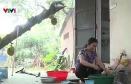 Đưa nước sạch về vùng nông thôn Hải Dương