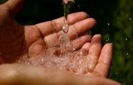 Nguy cơ nguồn nước sạch ngày càng khan hiếm