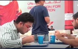 UAE đánh thuế tiêu thụ đặc biệt với nước ngọt