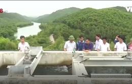Quảng Bình: Hàng chục nghìn hộ dân phấn khởi vì có nước sạch