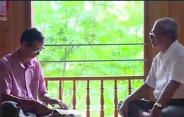 Việc tử tế: Người giữ hồn hệ ngôn ngữ Thái