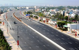 TP.HCM: Phân luồng để xây cầu vượt vào sân bay Tân Sơn Nhất