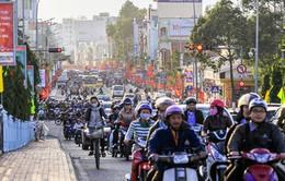 APEC 2017: Đà Nẵng cấm ô tô 1 chiều qua cầu sông Hàn trong giờ cao điểm
