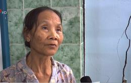 Không đồng tình mức bồi thường nứt nhà do công trình kiểm soát triều Phú Định
