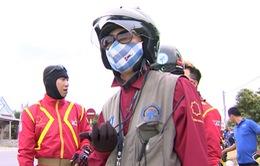 Cựu tuyển thủ Đỗ Thương Hiền và những nỗi niềm với môn đua xe đạp