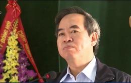 """Trưởng Ban kinh tế Trung ương Nguyễn Văn Bình: Không có """"vùng cấm"""" trong chống tham nhũng"""
