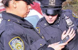 """""""Chê"""" điện thoại Windows Phone, cảnh sát Mỹ chuyển sang dùng iPhone"""