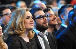 Adele xác nhận đã kết hôn!