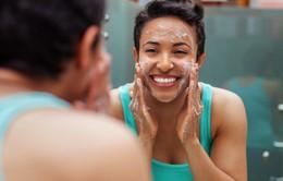 4 sai lầm chị em thường mắc khi rửa mặt