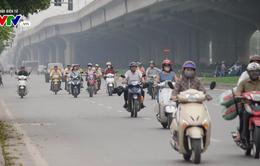 Bụi mịn - Thủ phạm gây ô nhiễm không khí ở các đô thị
