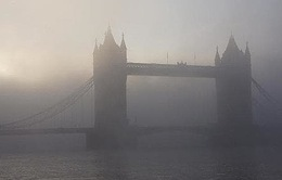 Thủ đô nước Anh kích hoạt cảnh báo ô nhiễm không khí