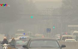 Trung Quốc nỗ lực cải thiện chất lượng không khí