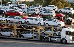 Myanmar hạn chế nhập khẩu ô tô đã qua sử dụng
