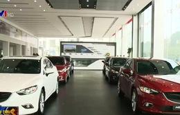 Người Việt mua hơn 17.600 xe ô tô trong tháng 2