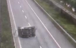 Nhiều vụ tai nạn nghiêm trọng từ sự cố nổ lốp