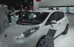 Nhật Bản thúc đẩy sản xuất ô tô điện