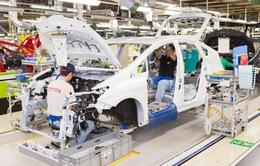 Ngành ô tô vẫn chưa thể thay thế vai trò của động cơ diesel