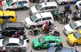 Quan điểm trái chiều về việc thu phí giao thông vào nội đô TP.HCM
