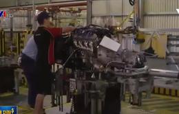Nhà máy cuối cùng của ngành công nghiệp ô tô Australia ngừng hoạt động