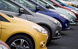 7 hãng ô tô đồng loạt giảm giá
