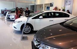 Những mẫu xe hơi đắt hàng nhất tại Việt Nam năm 2016