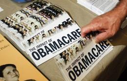 Mỹ: Đảng Cộng hòa trình dự luật mới tiến đến bãi bỏ Obamacare