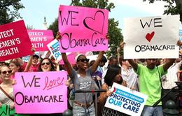 Xóa bỏ Obamacare sẽ khiến hơn 3 triệu người Mỹ mất việc làm