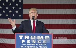 Ông Donald Trump cam kết đẩy nhanh việc bãi bỏ chương trình Obamacare