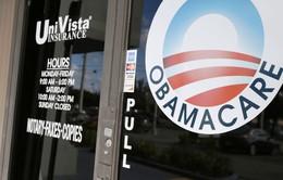 Hoãn bỏ phiếu dự luật thay thế Obamacare