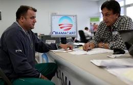 22 triệu người Mỹ sẽ mất bảo hiểm y tế nếu Obamacare bị thay thế