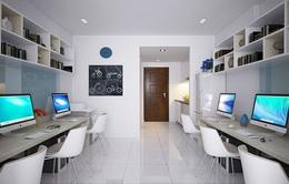 TP.HCM: Còn nhiều vướng mắc phát triển mô hình căn hộ văn phòng Officetel