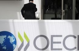 OECD nâng dự báo tăng trưởng kinh tế Argentina trong năm 2017