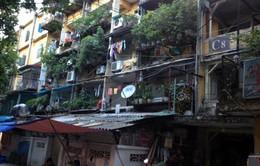 Hà Nội: Rà soát hơn 1.500 chung cư cũ để báo cáo Bộ Xây dựng
