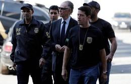 Brazil giam giữ vô thời hạn Chủ tịch Ủy ban Olympic quốc gia