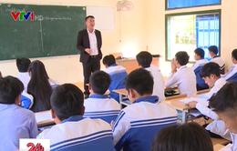 Lai Châu cử giáo viên giỏi hỗ trợ ôn thi THPT Quốc gia cho học sinh vùng cao