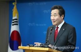 Hàn Quốc: Quốc hội chấp thuận ông Lee Nak-yon làm Thủ tướng