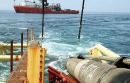 Israel và EU xây dựng đường ống khí gas dưới biển dài nhất thế giới