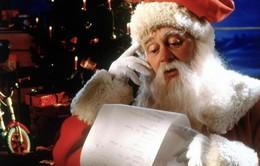 """Vì sao ông già Noel rất… """"tội nghiệp""""?"""