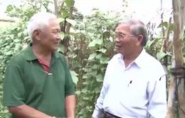 Chuyện làm giàu của ông lão 70 ở Lâm Đồng