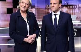 Ông Macron đâm đơn kiện bà Le Pen