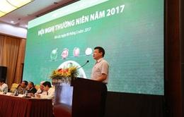 Hội nghị thường niên Hiệp hội Mắc ca Việt Nam